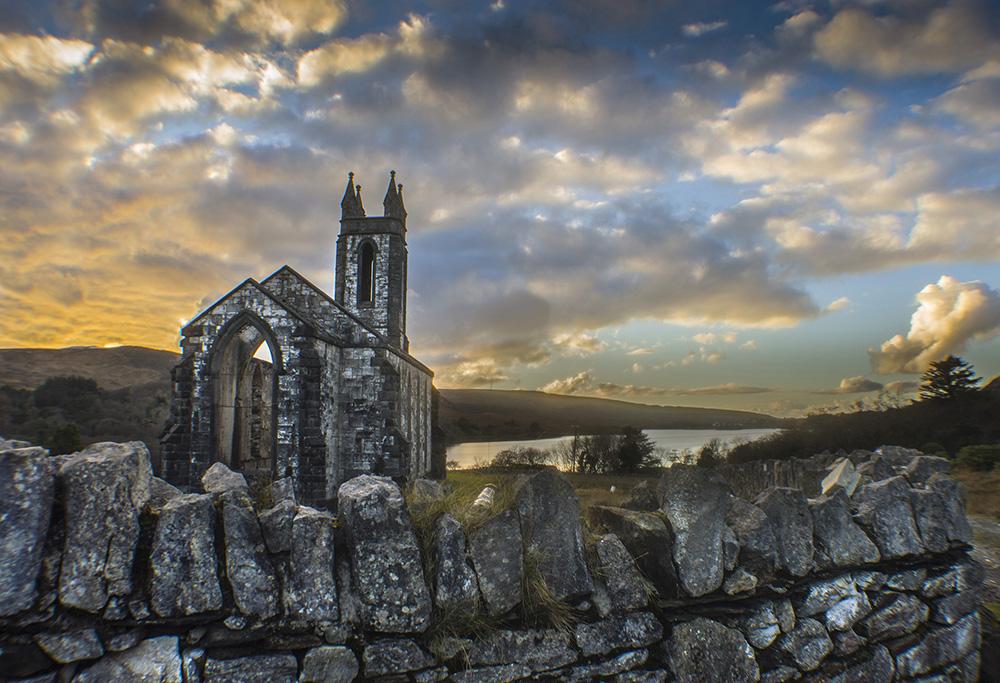 Dunlewey Chapel